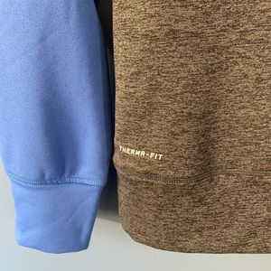 Nike Tops - Nike All Time Therma-Fit Hoodie